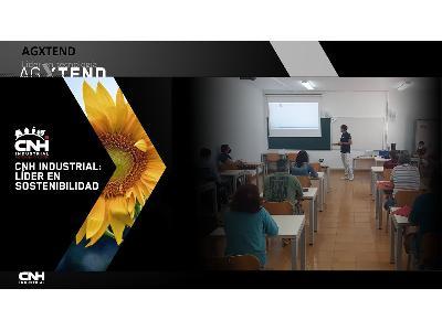 Curso de nuevas tecnologías PLM 4.0