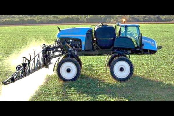 Austria prohíbe el uso del herbicida glifosato