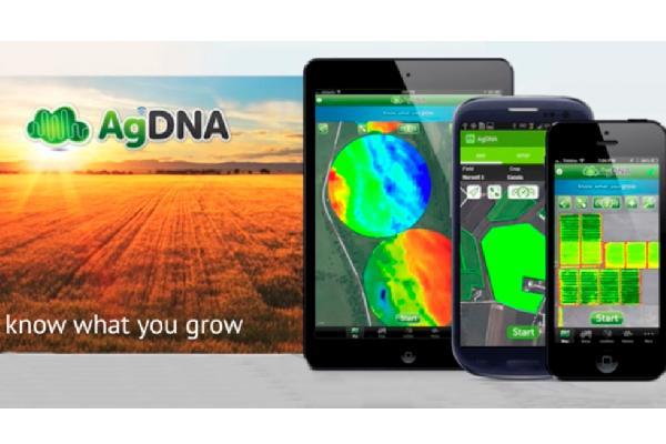 CNH Industrial anuncia nueva adquisicion en Agricultura de Precisión